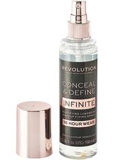 Conceal & Define Infinite Fixing Spray