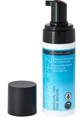 St. Tropez Gradual Tan One Minute Pre-Shower Tanning Mousse 120ml Selbstbräunungsmousse