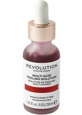 Multi Acid Peeling Solution