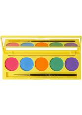 SUVA BEAUTY - UV Brights Palette - Lidschatten