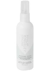 PHILIP KINGSLEY - Finishing Touch Strong Hold Hairspray, 125 Ml – Haarspray - one size