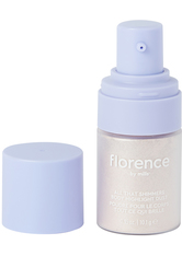 FLORENCE BY MILLS - Florence By Mills Teint Florence By Mills Teint All That Shimmers Body Highlight Highlighter 10.1 g - Highlighter