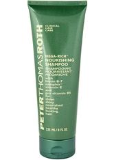 Peter Thomas Roth Pflege Mega-Rich Shampoo 235 ml