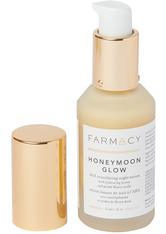 Honeymoon Glow AHA Resurfacing Night Serum