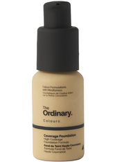 The Ordinary Coverage Foundation with SPF 15 by The Ordinary Colours 30 ml (verschiedene Farbtöne) - 1.2Y