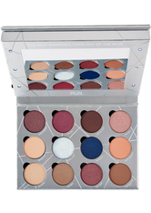 PUR - PÜR Out of the Blue Vanity Eyeshadow Palette 160g - Lidschatten