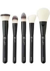 The Face Collection 5 Piece Premium Brush Set