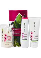 Biolage ColorLast Trio Gift Set Collection for Coloured Hair