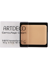 Artdeco Make-up Gesicht Camouflage Cream Nr. 08 beige apricot 4,50 g