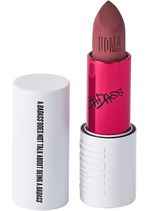 UOMA BEAUTY - BadAss Icon Matte Lipstick - Maya - LIPPENSTIFT