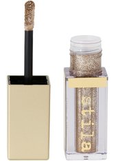 STILA - Stila Glitter & Glow Liquid Eye Shadow 5ml (Various Shades) - Smoldering Satin - LIDSCHATTEN