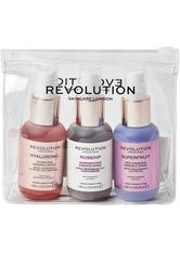 Revolution Skincare Gesichtspflegesets Mini Essence Spray-Kollektion: Hallo Hydration Gesichtspflege 150.0 ml