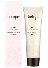 JURLIQUE - Rose Hand Cream - HÄNDE