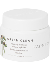 FARMACY - FARMACY Green Clean Make Up Meltaway Cleansing Balm 100ml - CLEANSING
