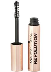 MAKEUP REVOLUTION - Makeup Revolution - Mascara - The Mascara Revolution - Mascara