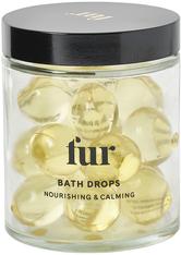 FUR - Fur Bath Drops - DUSCHEN & BADEN