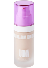 UOMA BEAUTY - Say What?! Foundation White Pearl T1C - FOUNDATION