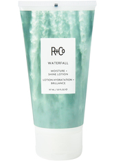 R+CO - R+Co - Waterfall Moisture + Shine Lotion, 147 Ml – Stylingcreme - one size - GEL & CREME