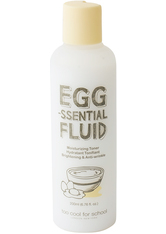 TOO COOL FOR SCHOOL - Too Cool For School Egg-Ssential Fluid 200ml - GESICHTSWASSER & GESICHTSSPRAY
