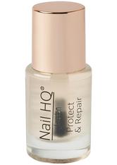 INVOGUE - INVOGUE Produkte INVOGUE Produkte Nail HQ - Protect & Repair 10ml Nagelpflegeset 10.0 ml - Nagelpflege
