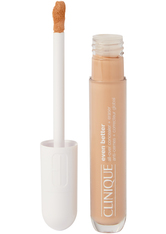 Clinique Even Better All-Over Concealer and Eraser 6ml (Various Shades) - CN 20 Fair