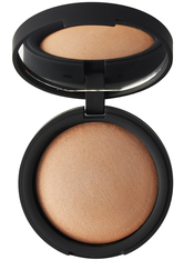 INIKA - INIKA Organic Baked Mineral Foundation Mineral Make-up  8 g Wisdom - Foundation