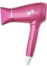 Compact Hairdryer Hot Pink