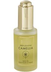 Milani - Gesichtsöl - Prep + Soothe Camellia Face Oil