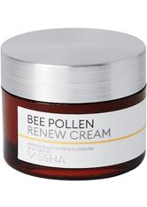 Missha Tagespflege Bee Pollen Renew Cream Gesichtscreme 50.0 ml