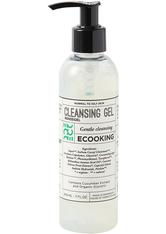 Ecooking Reinigung Cleansing Gel Gesichtsreinigung 200.0 ml