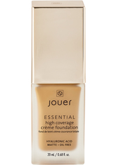 Essential High Coverage Creme Foundation Cafe