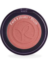 Yves Rocher Rouge & Highlighter - Wangenrouge Couleur Végétale 07. Rose Capucine