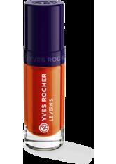 YVES ROCHER - Nagellack Couleur Végétale - 54 Orange Cosmos - NAGELLACK