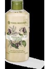 Yves Rocher Duschgel - Duschbad Kaffeebohne 400ml
