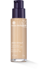 Yves Rocher Foundation - Zéro Défaut Make-up-Fluid perfekte Haut 14H Rosé 100