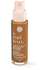 Yves Rocher Foundation - Le Radieux -Foundation 10h Ausstrahlung & Anti-Pollution Brun 550