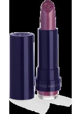Yves Rocher Lippenstifte - Rouge Vertige Lippenstift Pearly 73. Mauve Glacial