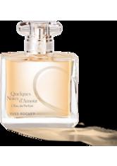 YVES ROCHER - Yves Rocher Eau De Parfum - Quelques Notes d'Amour - Eau de Parfum 50ml - Parfum