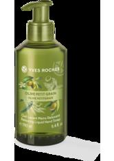 Yves Rocher Seife - Flüssigseife für die Hände Olive-Petitgrain