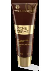 Yves Rocher Gesichtsmasken & Peelings - Antifalten Verwöhn-Maske