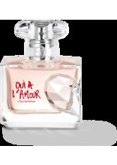 Yves Rocher Eau De Parfum - Oui à l'Amour - Eau de Parfum 30ml
