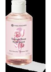 Yves Rocher Duschgel - Duschgel Rosenblüten