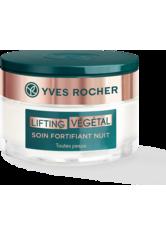 YVES ROCHER - Yves Rocher Nachtcreme - Konturfestigende Pflege Nacht - Nachtpflege