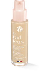Yves Rocher Foundation - Le Radieux -Foundation 10h Ausstrahlung & Anti-Pollution Beige 100