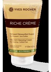 Yves Rocher Gesichtsreinigung - Reichhaltige Reinigungscreme