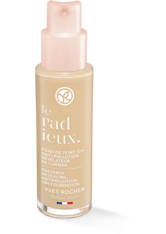 YVES ROCHER - Yves Rocher Foundation - Le Radieux -Foundation 10h Ausstrahlung & Anti-Pollution Beige 150 - FOUNDATION
