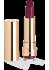 Yves Rocher Lippenstifte - Grand Rouge Lippenstift Satin 115. Magenta Profond