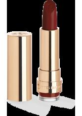 Yves Rocher Lippenstifte - Grand Rouge Lippenstift Satin 120. Rouge Bordeaux