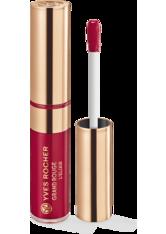 YVES ROCHER - Yves Rocher Lippenstifte - Grand Rouge Elixir 111. Rouge Rosé - LIQUID LIPSTICK