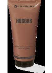 YVES ROCHER - Yves Rocher Duschgel & Haarshampoo - Hoggar - Dusch-Shampoo für Männer - Shampoo